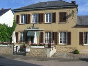 Café Mamer Altrier