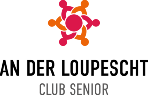 An der Loupescht Logo
