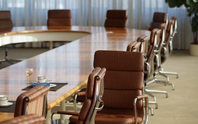 07.10.2020 Prochain conseil communal